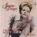 Janis Paige - Let's Fall In Love