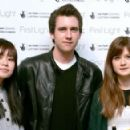 Bonnie Wright - With Katy Leung And Matthew Lewis