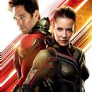 Ant-Man and the Wasp (2018) - 454 x 649