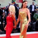 'A Star Is Born' Red Carpet Arrivals - 75th Venice Film Festival