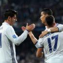 Real Madrid CF v Legia Warszawa - UEFA Champions League - 454 x 292