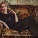 Jessica Stam - The Edit Magazine Pictorial [United Kingdom] (3 September 2015) - 454 x 369