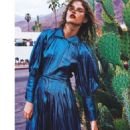 Giedre Dukauskaite stars in Glamour UK's December issue - 454 x 603