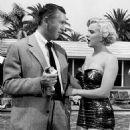 Let's Make It Legal - Marilyn Monroe - 454 x 563
