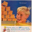Mrshmallow Crispy Treats - 246 x 320
