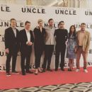 The Man from U.N.C.L.E. (2015) - 454 x 454