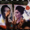 Imelda and Ferdinand Marcos and The Philippines - 454 x 314