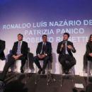 Italian Football Federation 'Hall of Fame' Awards Ceremony