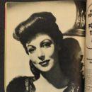 Loretta Young - Movie Stars Magazine Pictorial [United States] (February 1942) - 454 x 605