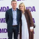 Jemma Redgrave – LAMDA Center for Drama Training Opening Gala in London - 454 x 694