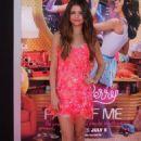 Selena Gomez - Katy Perry's PART OF ME Premiere
