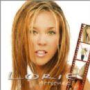 Lorie Pester Album - Attitudes