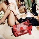 Kate Upton Guess Accessories Spring Summer 2011