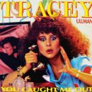 Tracey Ullman - You Caught Me Out