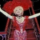 Hello Dolly! 1994 Broadway And National Revivel  Starring Carol Channing - 454 x 290