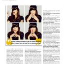 Eva Mendes - Cosmopolitan Magazine Pictorial [Spain] (September 2011)