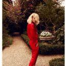 Nadia Serlidou - Harper's Bazaar Magazine Pictorial [Turkey] (June 2011)
