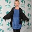 Radha Mitchell - Global Green USA 8 annual pre-Oscar party at Avalon on February 23, 2011 in Hollywood, California - 454 x 722