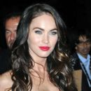 Megan Fox makes quite an impression as she attends the premiere of 'Passion Play' at the 35th Toronto Film Festival
