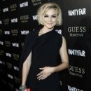 Samaire Armstrong-Guess And Coty Beauty Celebrate The Worldwide Launch Of Guess Seductive At The Colony On September 29, 2010 In Los Angeles, California