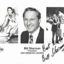 Bill Sharman