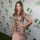 Ashley Greene Global Green Usas 12th Annual Pre Oscar Party In La