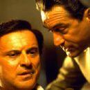 Joe Pesci and Robert De Niro in Casino (1995)