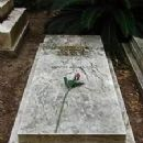 Grave Site of Johnny Mercer, Composer, Songwriter