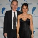 John McEnroe &  Patty Smyth