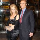Cheryl Hines and Robert Kennedy Jr - 454 x 751