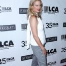 Alison Eastwood – 35th Anniversary 'Last Chance for Animals' Gala in Los Angeles - 454 x 681