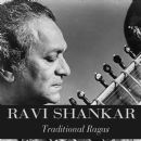 Ravi Shankar - Traditional Ragas