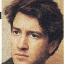 David Lynch - Film Magazine Pictorial [Poland] (29 September 1985)