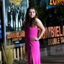 Abigail Breslin – 'Zombieland: Double Tap' Premiere in Westwood - 454 x 687