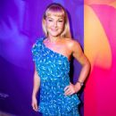 Sarah Hadland – 'Dance Nation' Party in London - 454 x 681