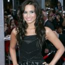 Demi Lovato - Disney Premiere Of Hannah Montana The Movie In Los Angeles 2009-04-02