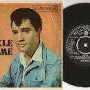 Elvis Presley - Tickle Me
