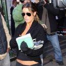 Rachel Uchitel Skips Out Of Celebrity Rehab - 454 x 726