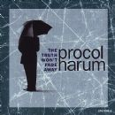 Procol Harum - The Truth Won't Fade Away