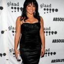 Sara Ramirez - 18 Annual GLAAD Media Awards 2007.04.14.