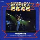 Historia De La Música Rock Vol.37