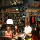 Justin Bieber will be in Victorious