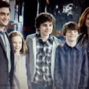Harry & Ginny Potter & their children