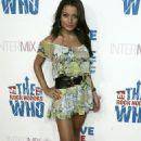 """Layla Kayleigh - Jul 11 2008 - Intermix's 3 Annual """"VH1 Rock Honors"""" VIP Party, LA"""