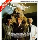 Radio Times Cover (10th September, 1983) - 454 x 593
