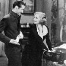 Tallulah Bankhead and Robert Montgomery