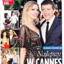 Antonio Banderas - Show Magazine Pictorial [Poland] (10 June 2019)