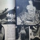 The Desert Song - Movie Play Magazine Pictorial [United States] (March 1953) - 454 x 306