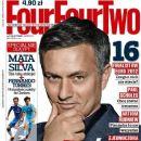 José Mourinho - Four Four Two Magazine Cover [Poland] (January 2012)