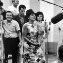 Georgia Brown Actress Singer Dancer Musicals Broadway - 454 x 660